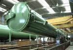 Вакуумные установки Scholz для импрегнации (глубокой вакуумной пропитки древесины)